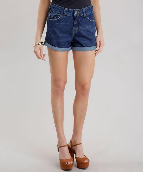 Short-Jeans-Relaxed-Azul-Medio-8705912-Azul_Medio_1