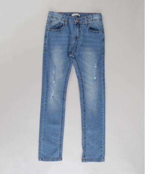 Calca-Jeans-Skinny-Destroyed-Azul-Medio-8707650-Azul_Medio_1