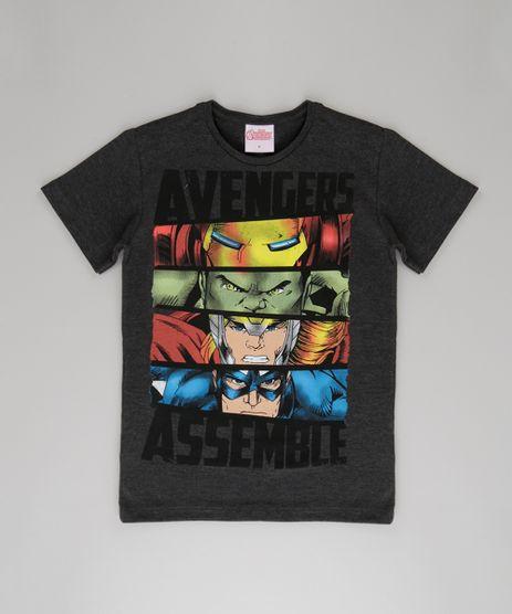Camiseta-Os-Vingadores-Cinza-Mescla-Escuro-8677715-Cinza_Mescla_Escuro_1