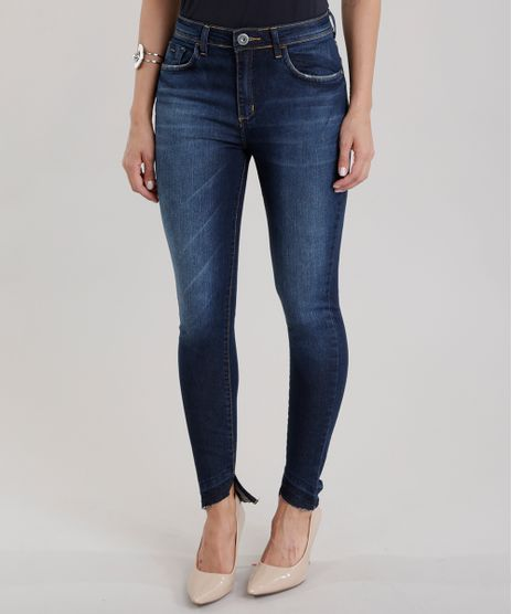 Calca-Jeans-Cigarrete-Azul-Escuro-8705701-Azul_Escuro_1