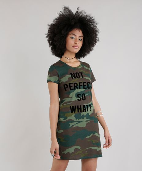Vestido-Estampado-Camuflado--Not-perfect-so-what--Verde-Militar-8792463-Verde_Militar_1