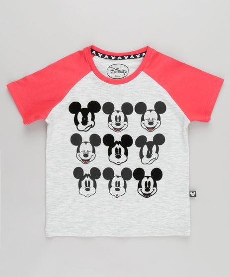 Camiseta-Mickey-Cinza-Mescla-8726135-Cinza_Mescla_1