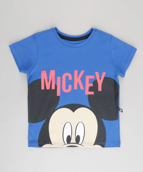 Camiseta-Mickey-Azul-Royal-8743407-Azul_Royal_1