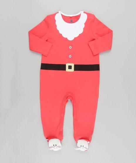 Macacao-Papai-Noel-em-Algodao---Sustentavel-Vermelho-8612370-Vermelho_1