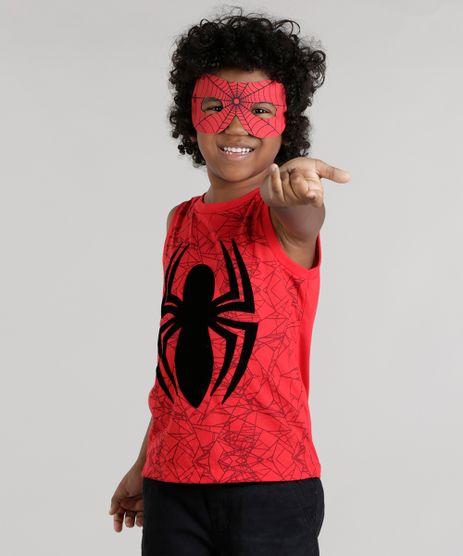 Regata-Homem-Aranha-Vermelha-8777877-Vermelho_1