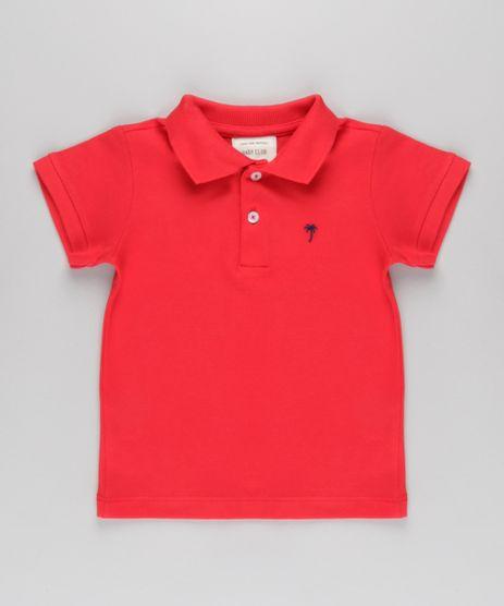 Polo-Basica-em-Piquet-Vermelha-8527029-Vermelho_1