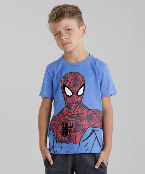 Camiseta-Homem-Aranha-Azul-8712726-Azul_1