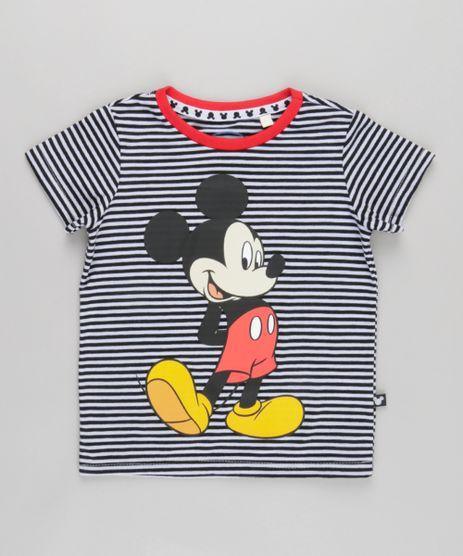 Camiseta-Mickey-Listrada-Branca-8544898-Branco_1