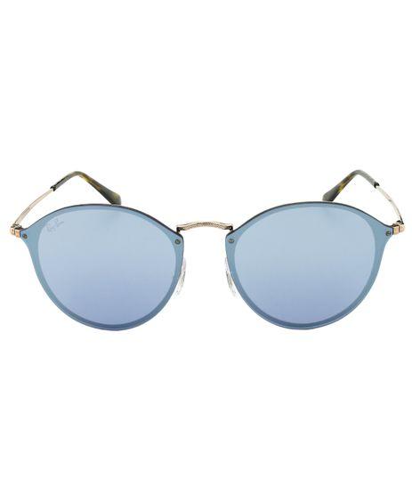 foto-1. salvar. ver detalhes · Óculos de Sol Ray-Ban Highstreet RB3574N -  Espelhado ... 6f79c6015e