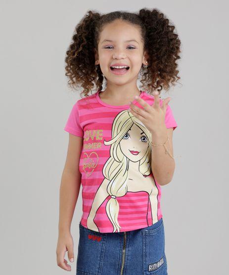 Blusa-com-Estampa-Listrada-Barbie-com-Glitter-Pink-8764196-Pink_1