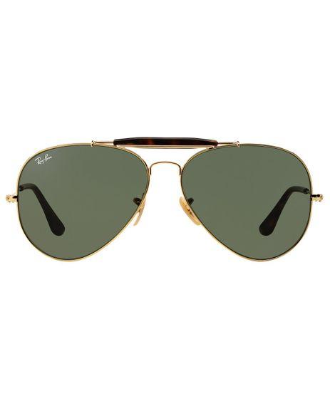 204c043fcd457 foto-1. foto-1. salvar. ver detalhes · Óculos de Sol Ray-Ban Outdoorsman  RB3029 - 181 62