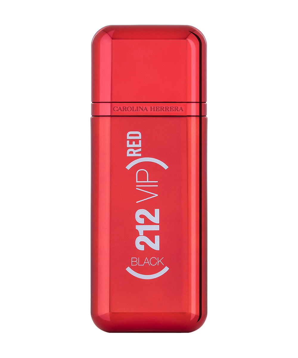 212 VIP Black Red Carolina Herrera