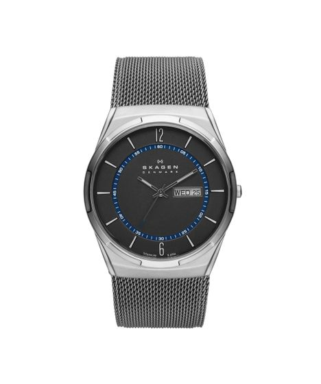 f8cac46c92c3e Relógio Masculino Skagen MelBye Prata - SKW6078 8PN - cea