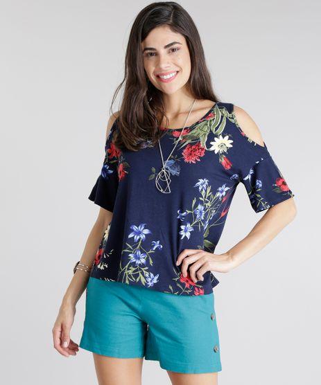 Blusa-Open-Shoulder-Estampada-Floral-Azul-Marinho-8808197-Azul_Marinho_1