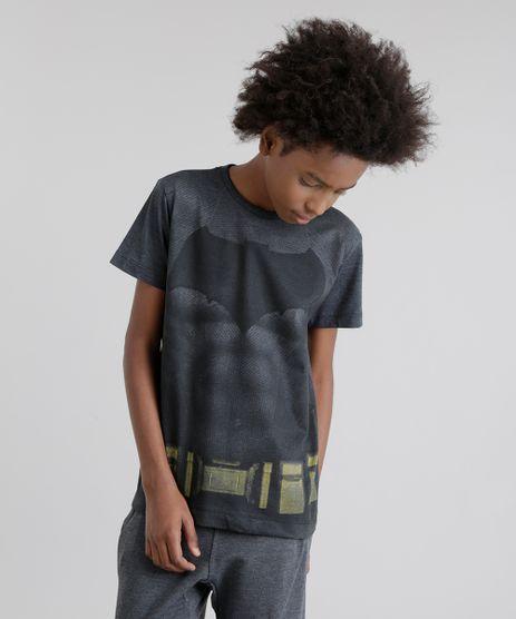 Camiseta-Batman-Cinza-Escuro-8305873-Cinza_Escuro_1