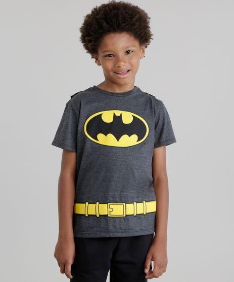 Camiseta-Batman-com-Capa-Cinza-Mescla-Escuro-8724527-Cinza_Mescla_Escuro_1