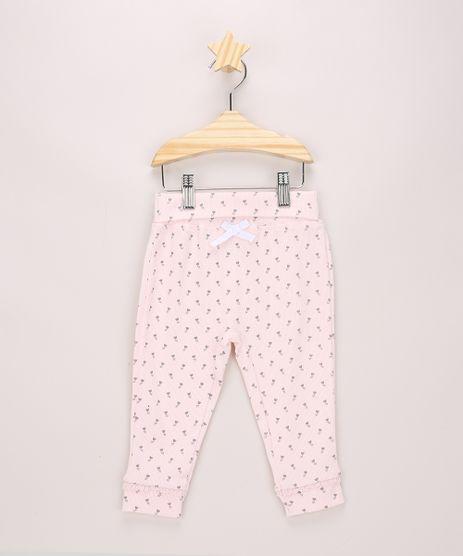 Calca-Infantil-Canelada-Estampada-Floral-Rosa-Claro-9834060-Rosa_Claro_1