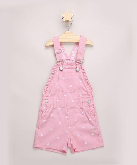 Jardineira-Infantil-Estampada-de-Coracoes-Com-Babados-Rosa-9963379-Rosa_1