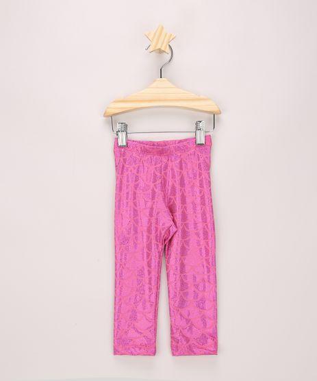 Calca-Legging-Infantil-Sereia-com-Brilho-Pink-9963246-Pink_1