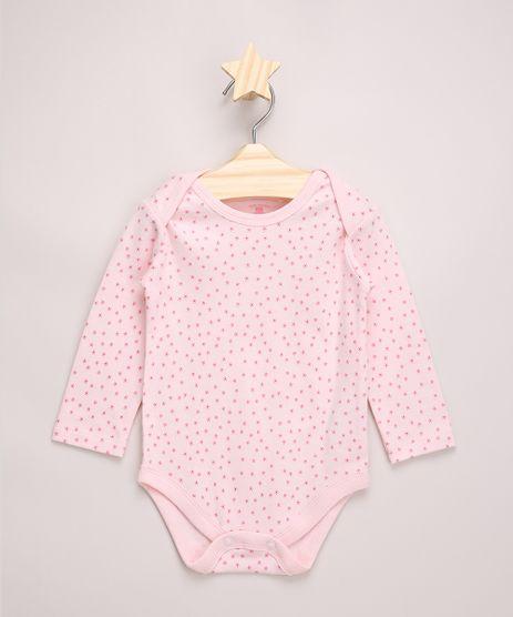 Body-Infantil-Estampado-Floral-Manga-Longa-Rosa-Claro-9842923-Rosa_Claro_1