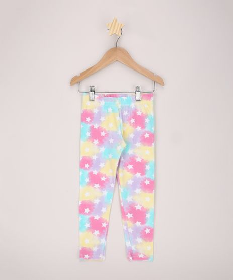Calca-Legging-Infantil-Estampada-Tie-Dye-Multicor-9966636-Multicor_1