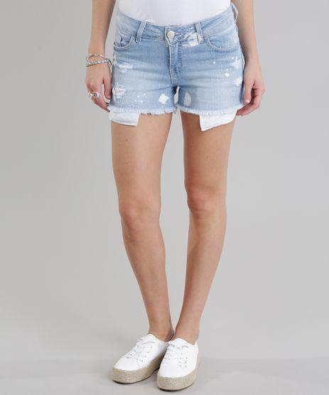 Short-Jeans-Relax-Stretch-com-Respingos-Azul-Claro-8779031-Azul_Claro_1