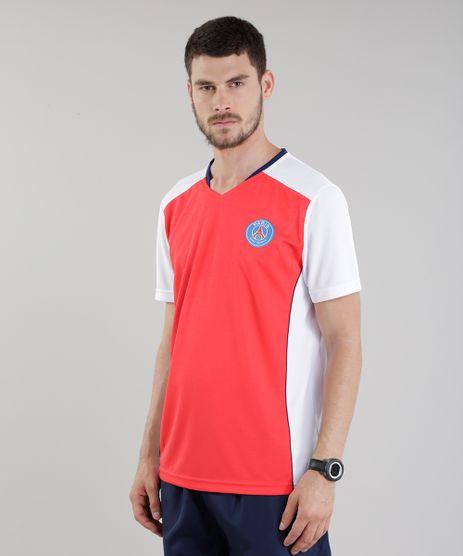 Camiseta-Paris-St--Germain-Vermelha-8795286-Vermelho_1