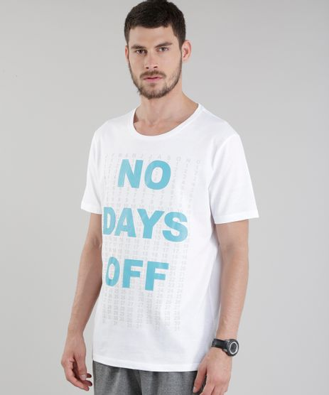Camiseta--No-Days-Off---Branca-8732395-Branco_1
