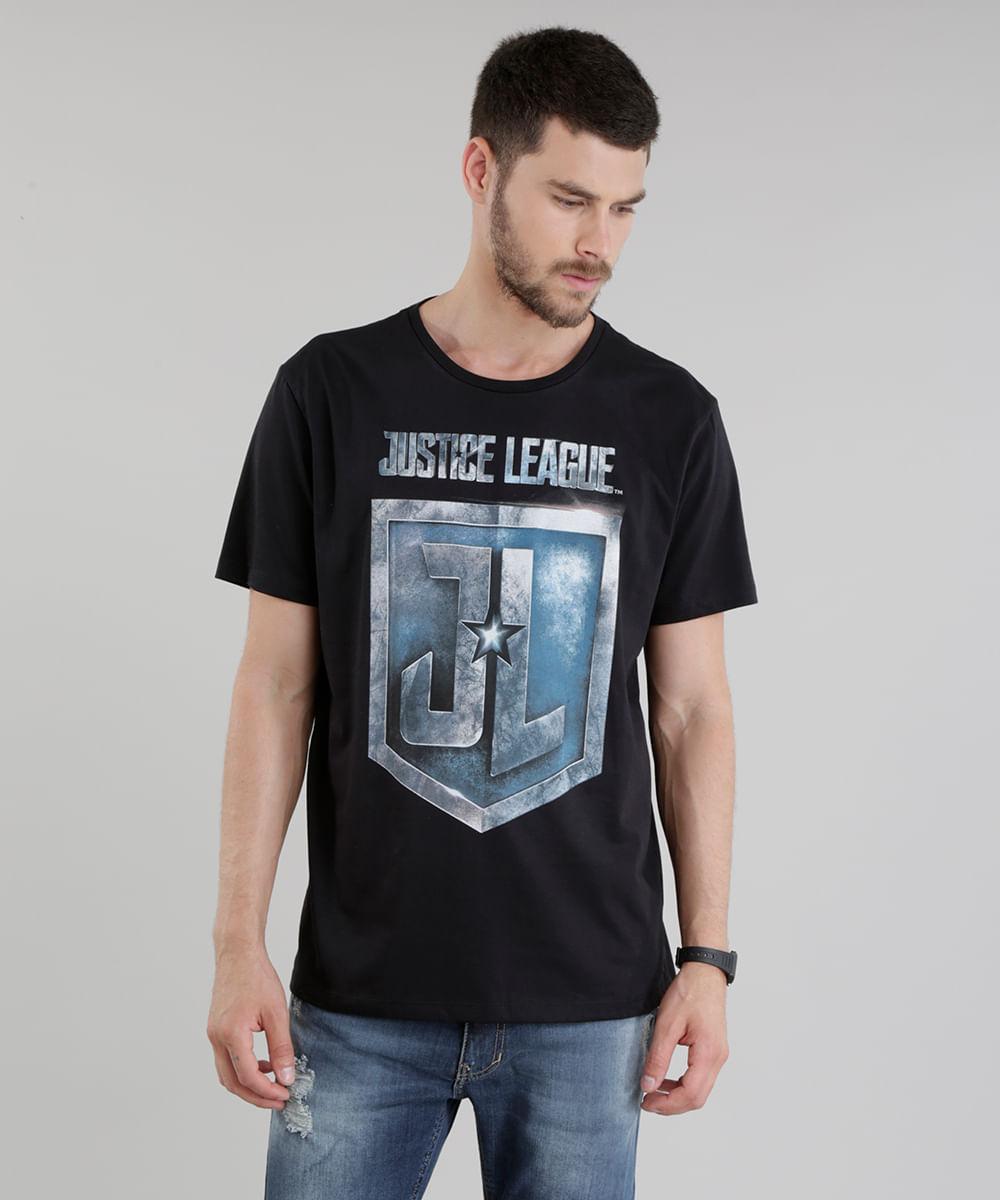 2326bc991 ... Camiseta--Justice-League--Preta-8731502-Preto 1