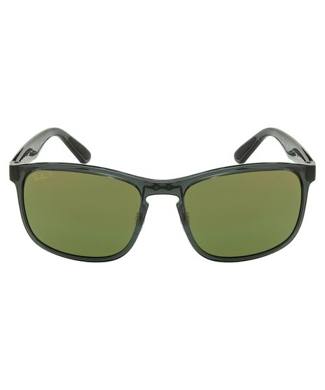 eotica. foto-1. Moda Masculina. Adicionar Óculos de Sol Ray-Ban RB4264  Chromance - Espelhado ... 10382922e4