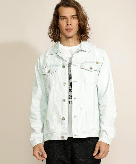Jaqueta-Jeans-Masculina-Tucker-Destroyed-com-Bolsos-Azul-Claro-9966775-Azul_Claro_1