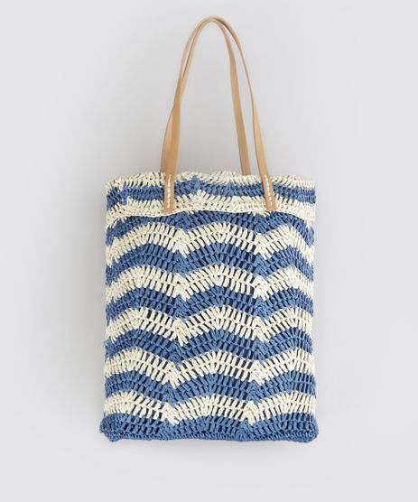Bolsa-Shopper-Listrada-Azul-Marinho-8082123-Azul_Marinho_1
