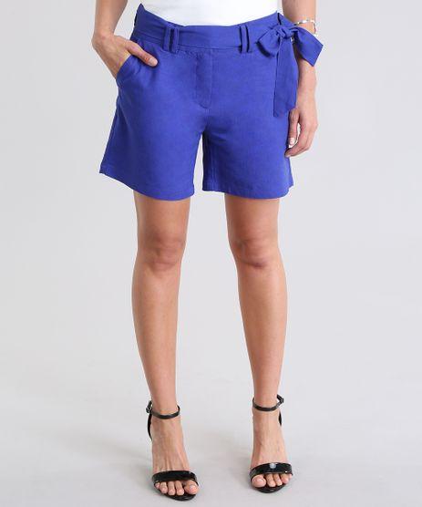 Short-Reto-em-Linho-Azul-8715441-Azul_1