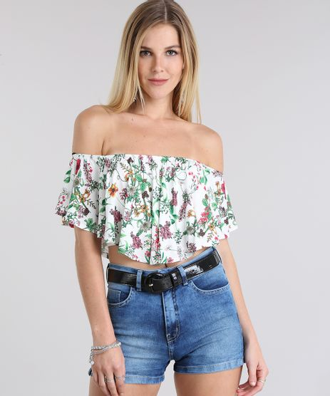 Blusa-Ombro-a-Ombro-Cropped-Estampada-Floral-Off-White-8809675-Off_White_1