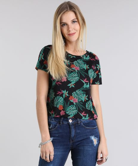 Blusa-Cropped-Estampada-Floral-Preta-8784408-Preto_1