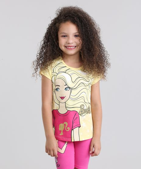 Blusa-Barbie-Amarela-8769954-Amarelo_1