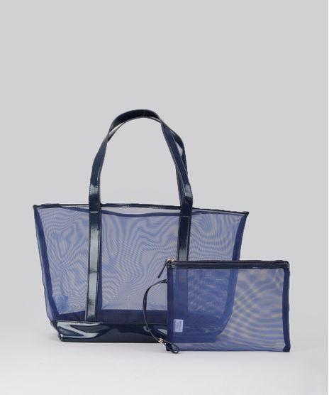 Bolsa-Shopper-em-Tela---Necessaire-Azul-8654818-Azul_1