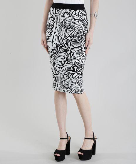 Saia-Midi-GIG-Couture-em-Jacquard-de-Trico-Floral-com-Lurex-Branca-8695270-Branco_1