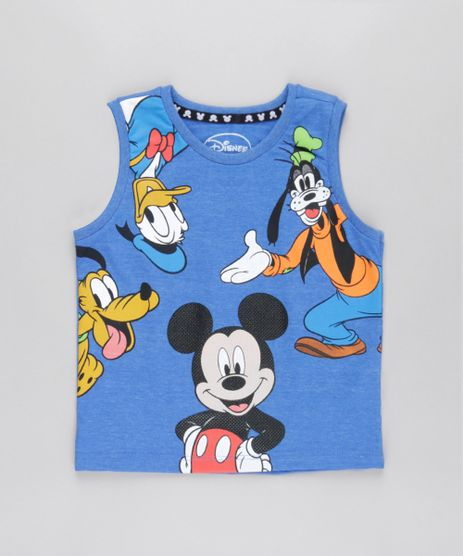 Regata-Turma-do-Mickey-Azul-8530744-Azul_1
