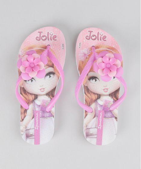 f68e10abcf Chinelo-Jolie-Ipanema-Rosa-8855789-Rosa 1 ...