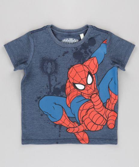 Camiseta-Homem-Aranha-Azul-Marinho-8749735-Azul_Marinho_1