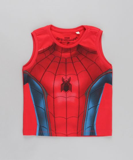 Regata-Homem-Aranha-Vermelha-8789384-Vermelho_1