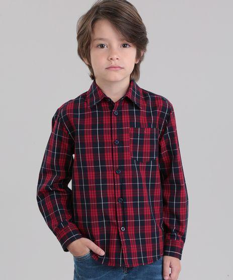 Camisa-Xadrez-Vermelha-8570954-Vermelho_1
