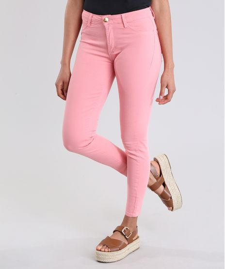 Calca-Super-Skinny-Sawary-Rose-8702740-Rose_1