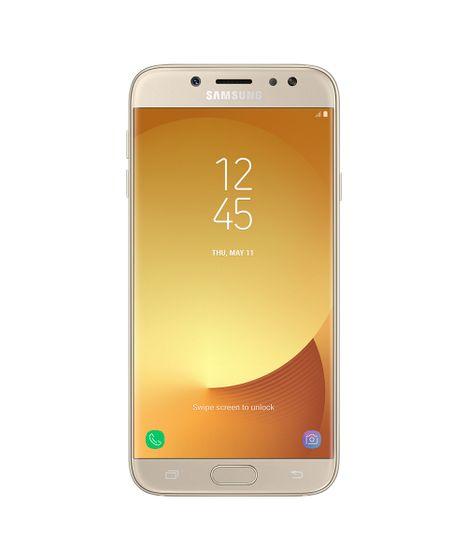 592e5d63d Smartphone Samsung J730G Galaxy J7 PRO 64GB Open Dourado ...