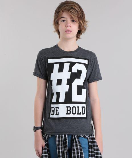 Camiseta--Be-Bold--Cinza-Mescla-Escuro-8796800-Cinza_Mescla_Escuro_1