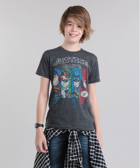 Camiseta-Liga-da-Justica-Cinza-Mescla-Escuro-8789688-Cinza_Mescla_Escuro_1