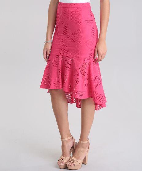 Saia-Midi-PatBO-em-Laise-Pink-8689736-Pink_1