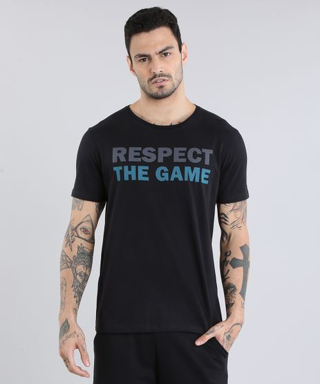 Camiseta-Ace--Respect-The-Game--Preta-8759345-Preto_1