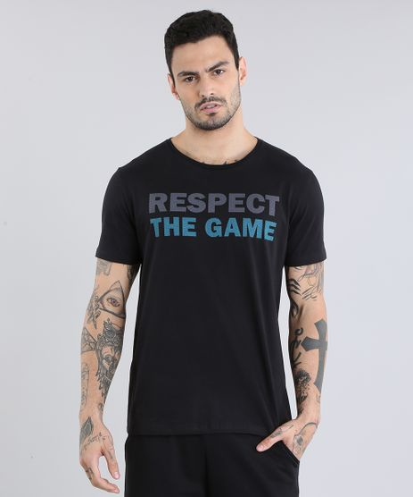 Camiseta-Ace--Respect-The-Game--Preta-8759352-Preto_1